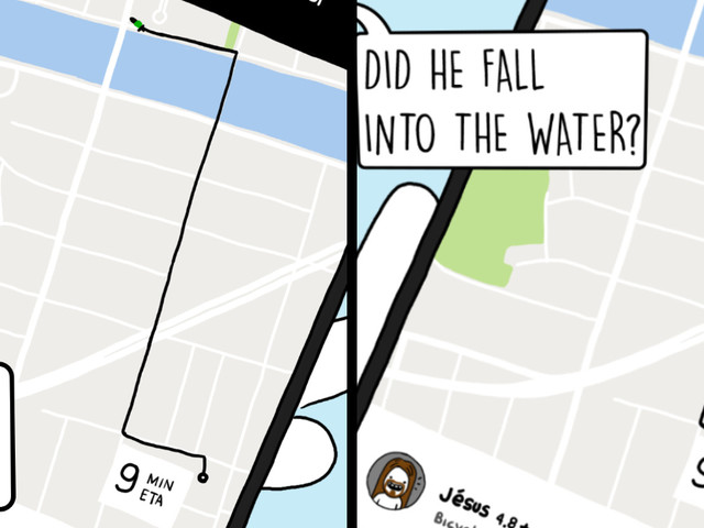 41 Cynical Comics I Created To Deal With A Breakup After A 15-Year Relationship