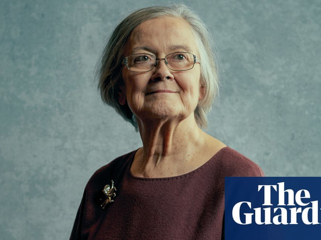 Lady Hale: 'My Desert Island Judgments? Number one would probably be the prorogation case'