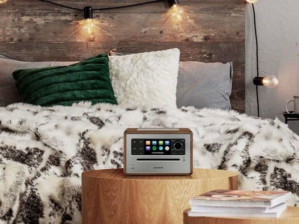 Holistic Audio Access Speakers - The Sonoro ELITE Streams Content from a Multitude of Sources (TrendHunter.com)