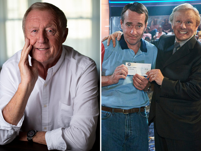 Quiz writer reveals Chris Tarrant still gets emotional over Millionaire cheating scandal ahead of drama adaptation