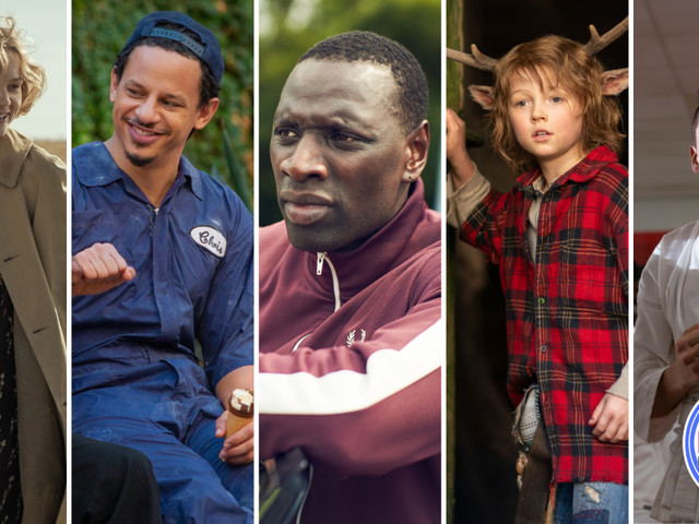 The 15 best Netflix original movies and series of 2021 (so far)