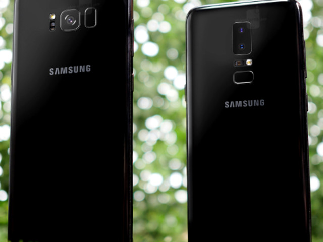 Galaxy S9 said to come with '3-stack' dual camera and higher price, release set for Q1