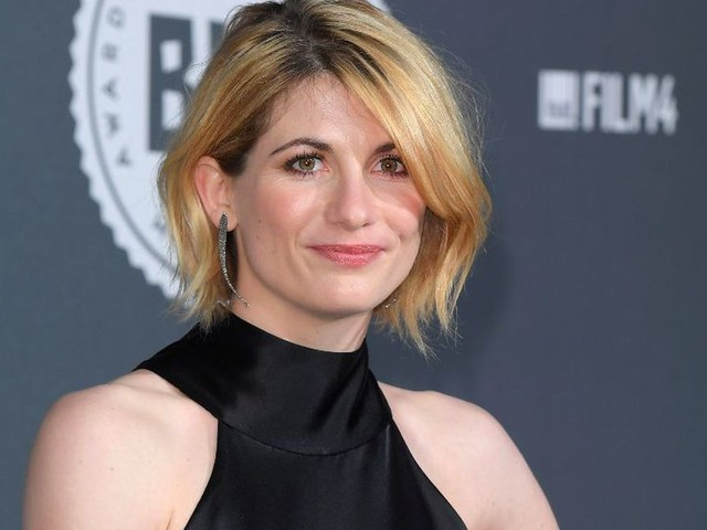 Um, this 'Doctor Who' star thinks a female Doctor is a 'loss of a role model for boys'