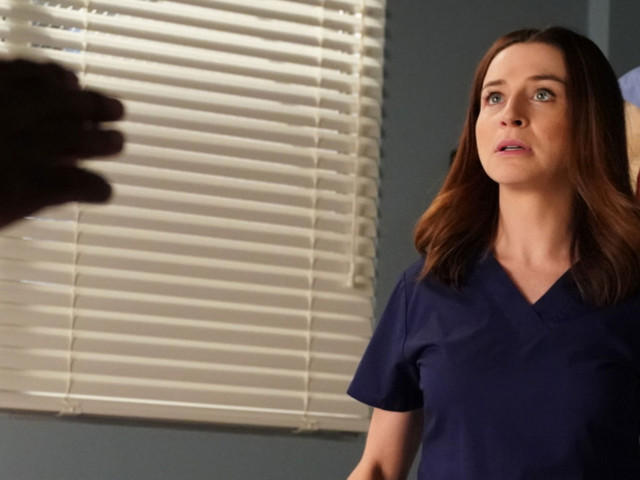 Grey's Anatomy Recap: Insane in the Brain