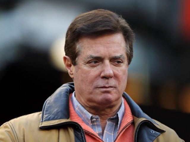 Former Trump Campaign Manager Paul Manafort Charged in Mueller Investigation