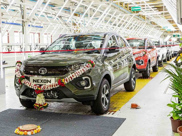 Sub-4m SUVs Become Top Selling Car Segment In August, Beats Hatchbacks