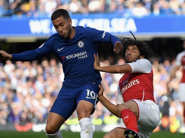 Chelsea fail to take home advantage in disappointing goalless draw with to Arsenal