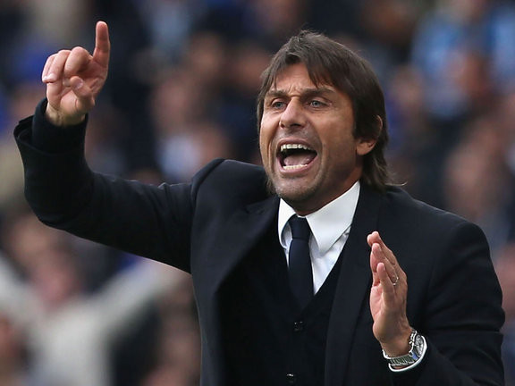 Antonio Conte heaps praise on Nottingham Forest