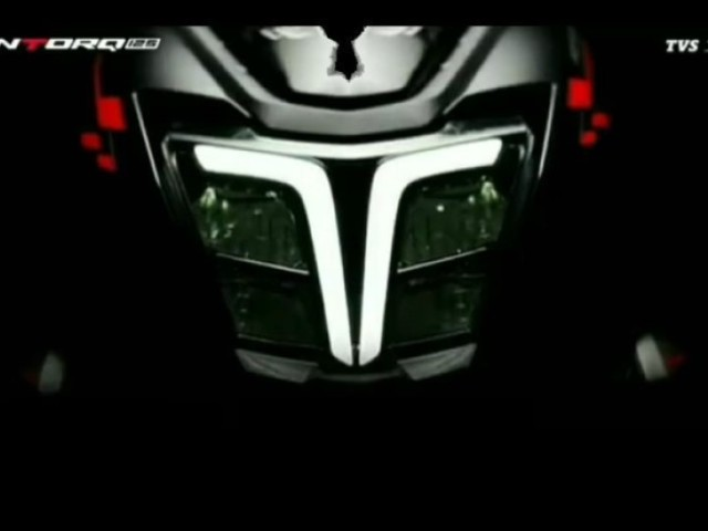 TVS Motors teases refreshed Ntorq 125