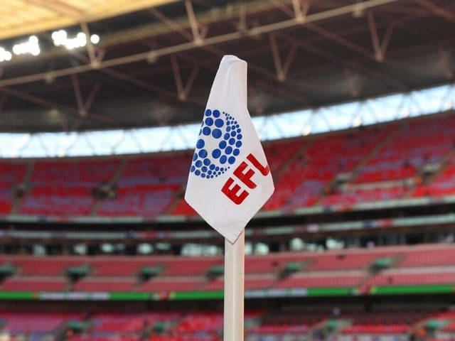 EFL confirms players will not be released for internationals in 'red list' countries