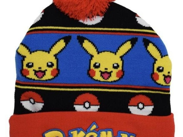 Black Friday 2017: Save 20% on Pikachu hats, Destiny 2 jumpers, Assassin's Creed wristblades and more