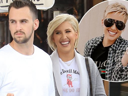 Savannah Chrisley's fiance Nic Kerdiles says they remain engaged and 'in a good place'