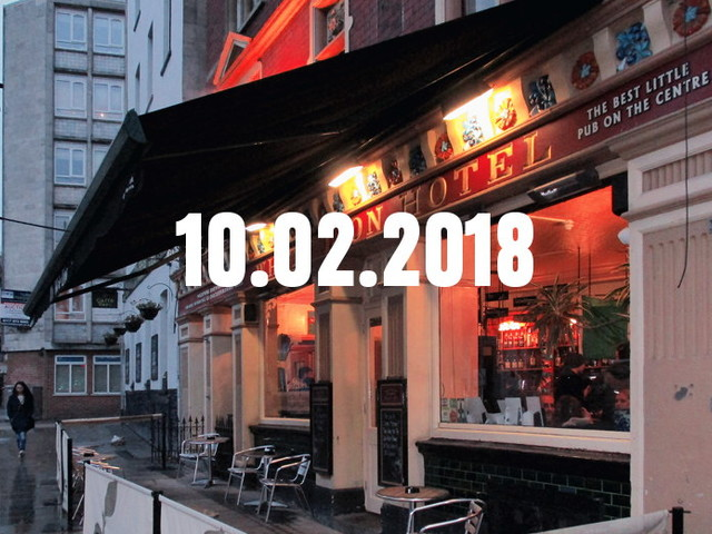 News, Nuggets & Longreads 10 February 2018: Lancashire, Lager, Lambic