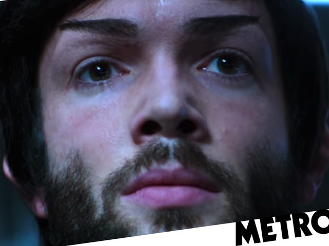 Star Trek: Discovery Spock's controversial beard will be explained in upcoming season 2