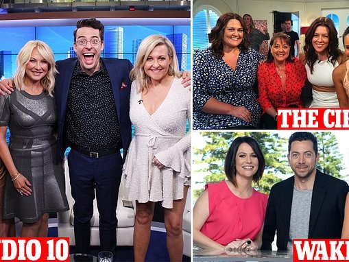 Channel 10 axing big names shouldn't be a surprise with shocking ratings