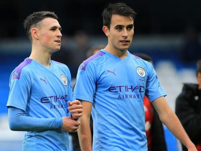 How Man City should line up vs Liverpool FC in the Premier League