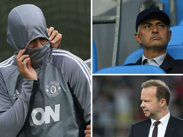 Manchester United players can capitalise on transfer delay