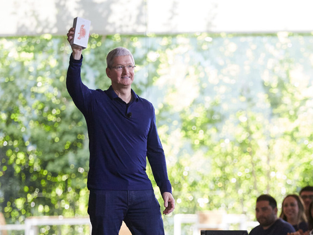 Will Apple launch iPhone on Sept. 10?