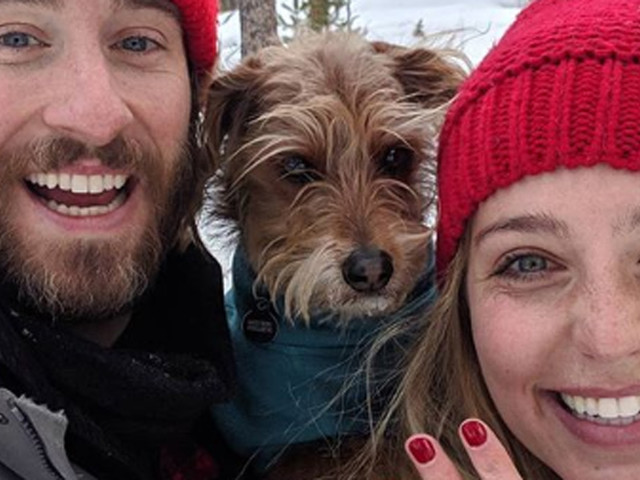 Jessica Rothe Announces Engagement to Longtime Love Eric Clem!
