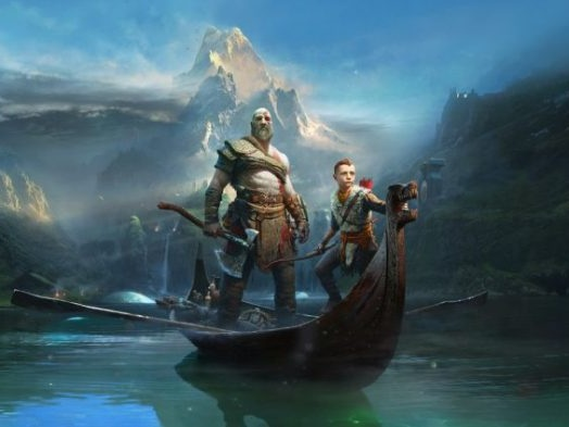 'God of War' Wins Six G.A.N.G. Awards, Including Audio of the Year