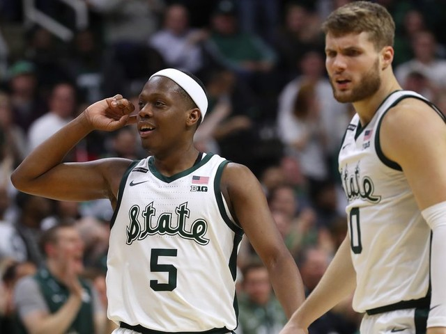 10 takeaways from college basketball's first full weekend of conference play