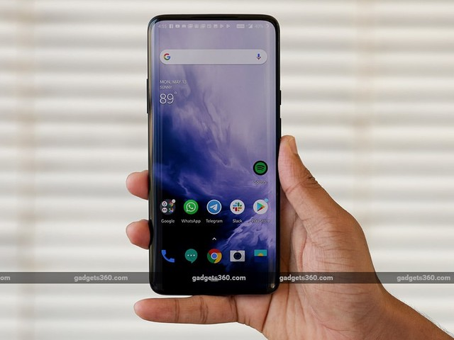OnePlus 7, OnePlus 7 Pro Get Android Q Developer Preview 2 Update