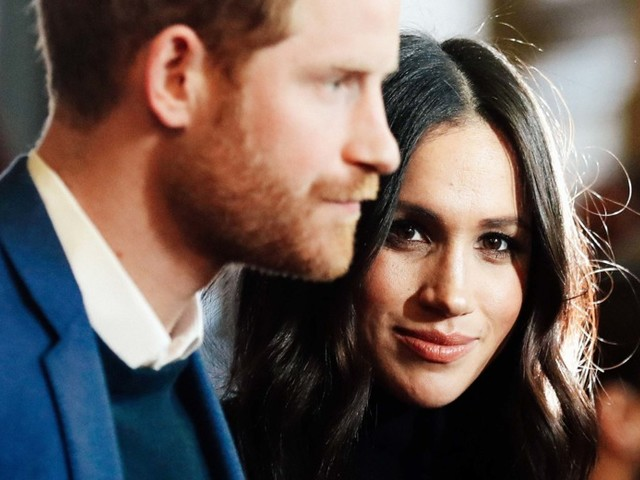 What It's Like to Be a Royal Biographer Covering Prince Harry and Meghan Markle in 2018
