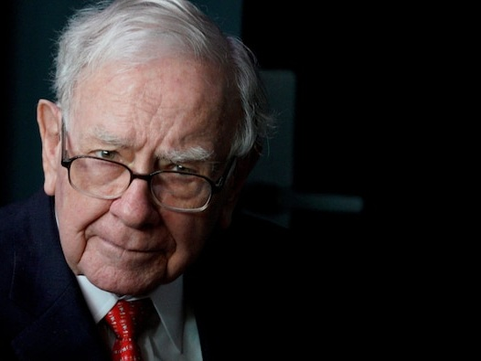 Warren Buffett warned about the financial instruments that triggered the Archegos implosion 18 years ago