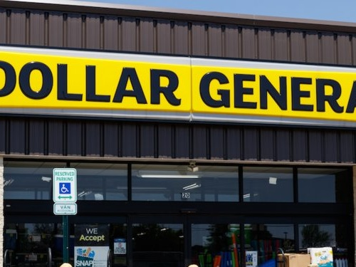 Dollar General is sounding the alarm on the economy and says its profits could suffer as its low-income customers start hurting