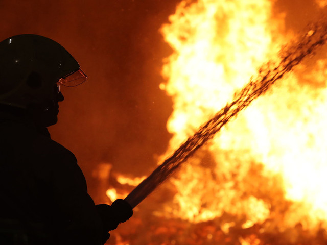Firefighters Reject 2% Pay Offer Amid Fears Over Job Losses