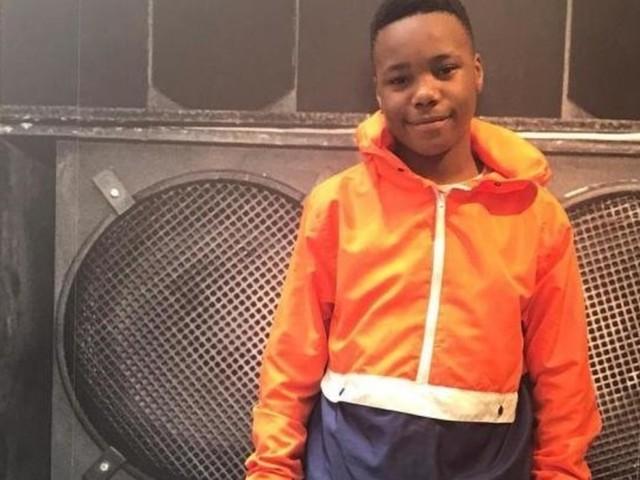 Jayden Moodie Murder: Man, 18, Arrested On Suspicion Of Killing Teen