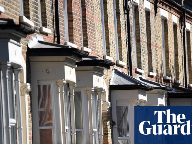 Home evictions rising in Covid-19 crisis, warns Labour