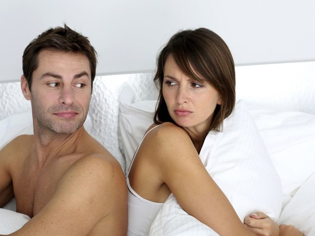 Dear Coleen: I'm shocked he's replaced me so quickly after we split up