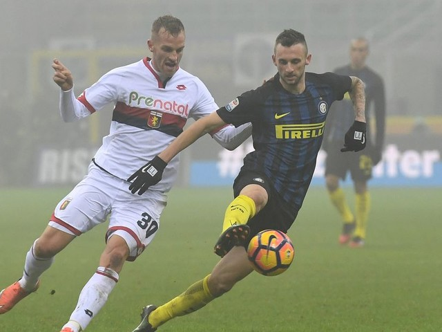 Inter vs. Genoa: Match preview, how to watch and live thread