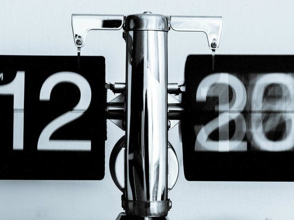 Another New Year Knocks: Where to Take Your Anxiety About Tomorrow