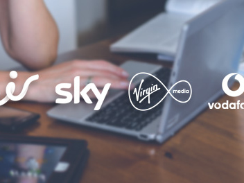 eir vs Sky vs Virgin Media vs Vodafone – how do they compare?