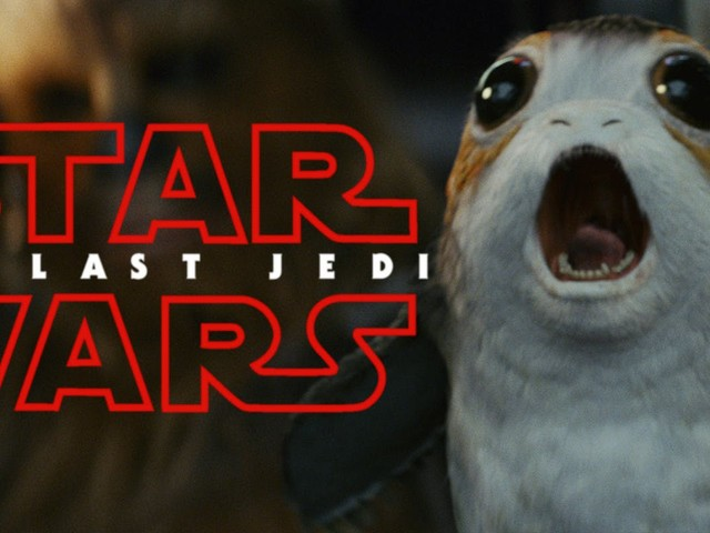 Star Wars The Last Jedi: Porgs Explained