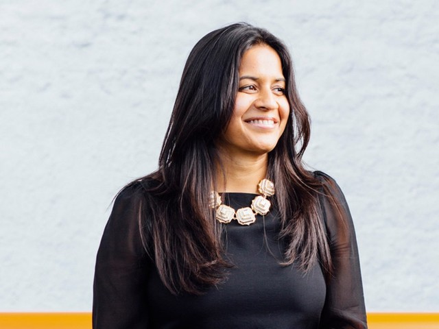 These are the 10 most trailblazing female VCs in London