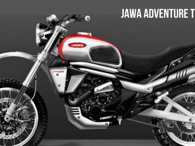 Jawa To Launch RE Himalayan Rival Adventure Motorcycle In 2020