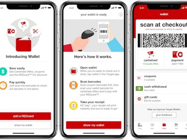 Apple Pay Holdout Target Launches New In-App Mobile Payments System