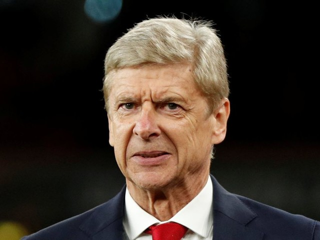 Arsene Wenger reveals player departure that hurt him more than selling Alex Oxlade-Chamberlain to Liverpool