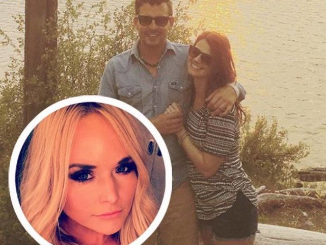 Miranda Lambert's Rumored BF's Wife Says Estranged Husband Came Back… Only To Ghost Her AGAIN!