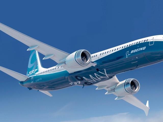 The Boeing 737 Max crashes show that 'deteriorating pilot skills' may push airlines to favor Airbus (BA, AIR)