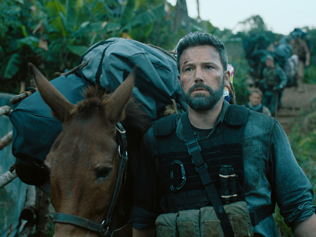 Exclusive: Ben Affleck on 'Triple Frontier', His Next Directing Gig, and Working with David Fincher