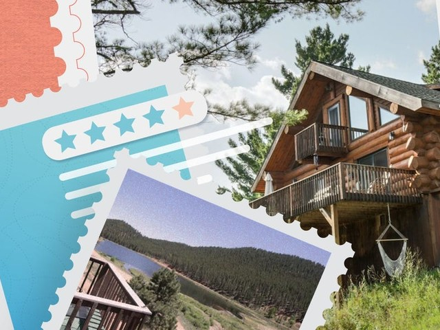 17 last-minute vacation rentals across the US still available for end of summer and Labor Day weekend