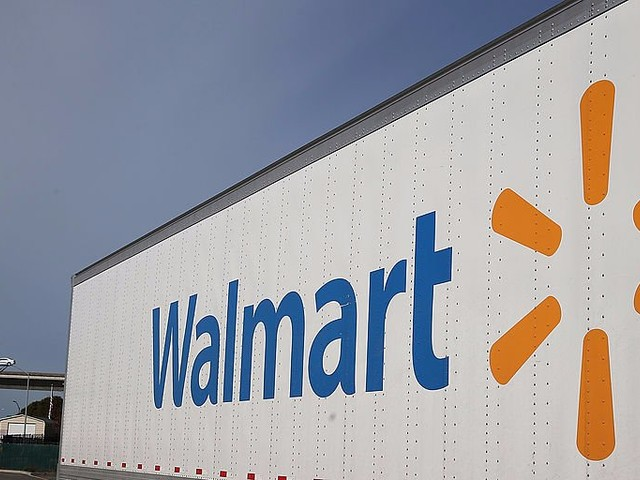 Walmart's e-commerce sales soared in its latest quarter (WMT)
