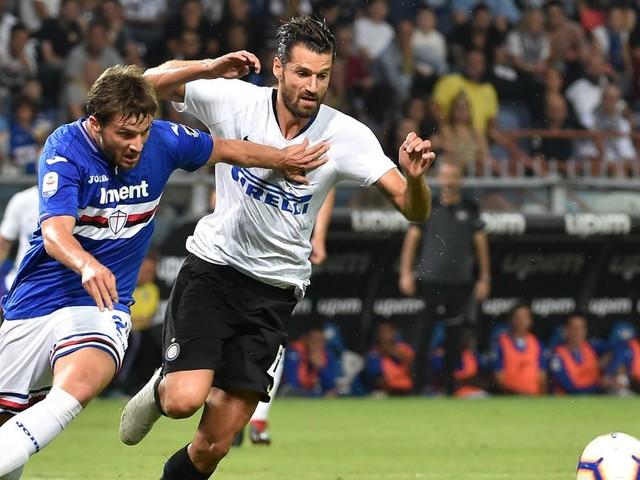 Inter Milan vs. Fiorentina, Tuesday, September 25, 2018