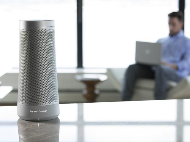 Harman Kardon Invoke Speaker with Microsoft Cortana Impresses