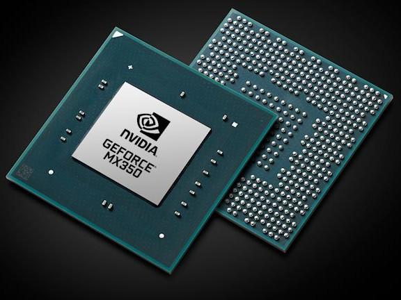 NVIDIA Quietly Reveals GeForce MX350 & MX330: 2020's Entry-Level Laptop GeForce