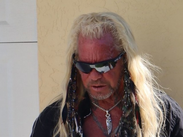 Dog the Bounty Hunter claims he found campsite where Gabby Petito's partner stayed